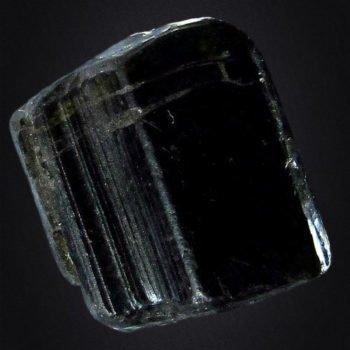 Turmalin czarny (Szerlit)